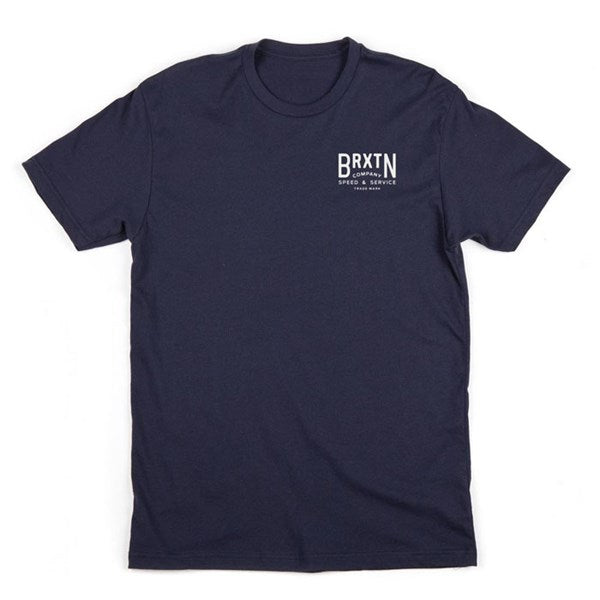 Brixton Langley S/S T-shirt