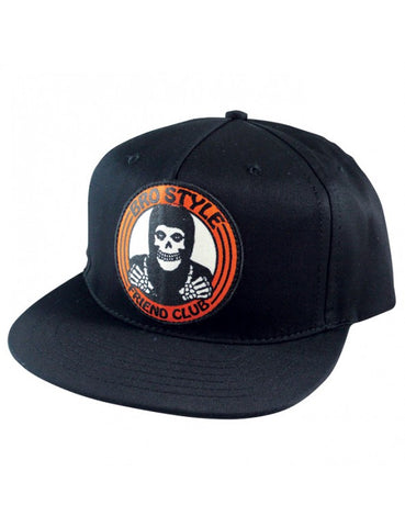 Bro Style Friends Club Hat
