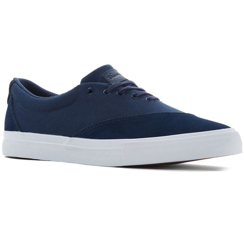 Diamond Avenue Shoes - Navy