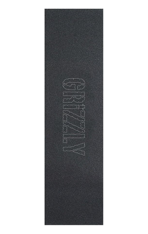 Grizzly Removable Stamp Griptape