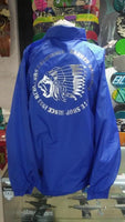 Banned Indian Head Windbreaker