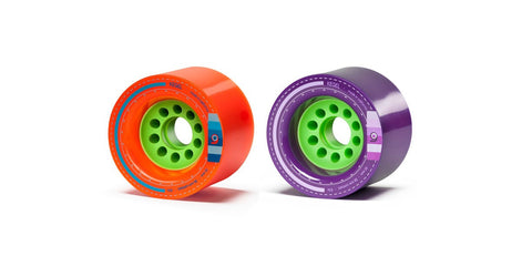 Orangatang Kegel Wheels (set of 4)