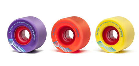 Orangatang The Kilmer Wheels (Set of 4)