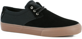 Lakai MJ Suede/Canvas Shoes