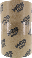 "Mob Skateboard grip tape roll 10"" x 60ft  Clear"