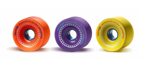 Orangatang Moronga Wheels (Set of 4)