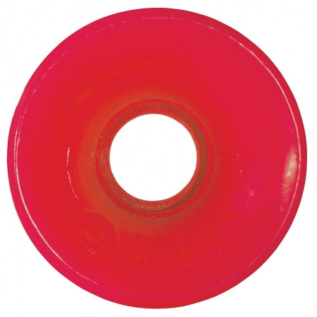 OJ 60mm Hot Juice Red 78a Skateboard Wheels
