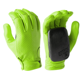 SECTOR 9 DRIVER II GLOVES - GREEN
