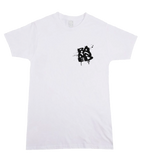 BANNED® Splat S/S T-shirt