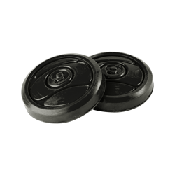 Sector Nine 2 CIRCULAR PUCK PACK - BLACK
