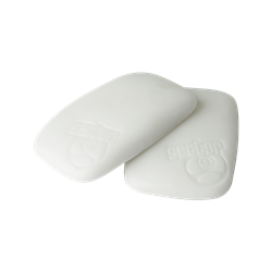 Sector Nine 2 ERGO PUCK PACK - White