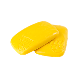 Sector Nine 2 ERGO PUCK PACK - YELLOW