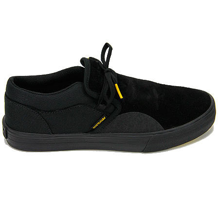 Supra Cuba Tar Yellow Shoes