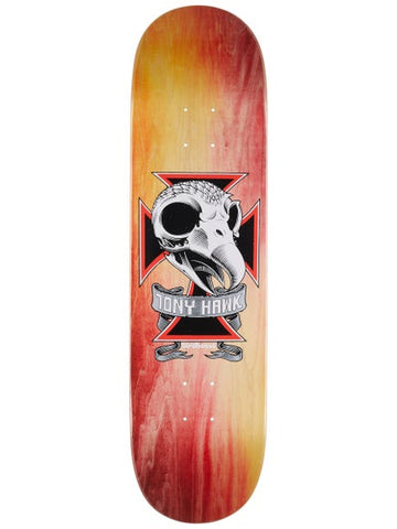 Birdhouse Tony Hawk Skull 2 Deck 8.25