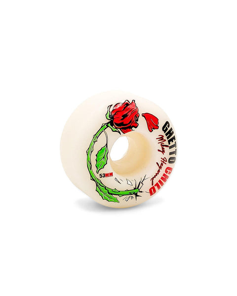 Ghetto Child Wheels Concrete Rose | Haywood 53mm