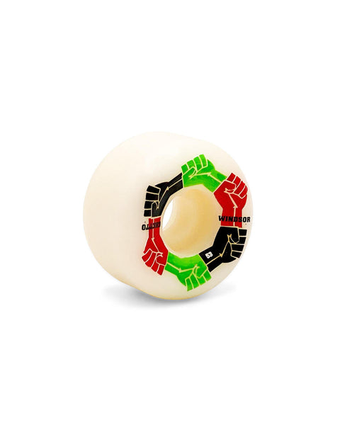 Ghetto Child Wheels Power| Windsor 53mm