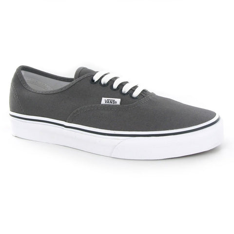 Vans Authentic Pewter