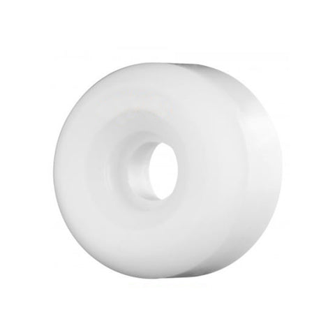 Yocaher Blank Skateboard Wheels 52mm (Set of 4)
