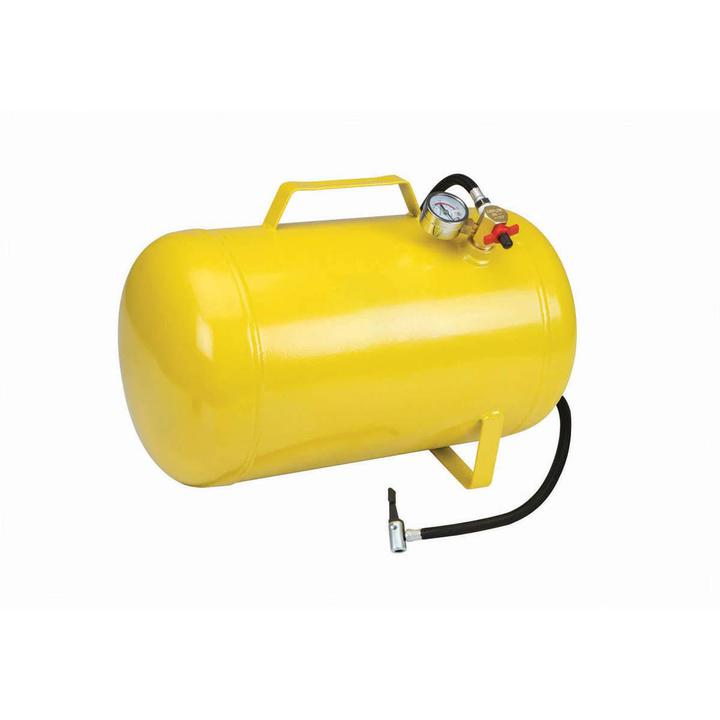 Réservoir d'air 5 Gallons portable Central Pneumatic
