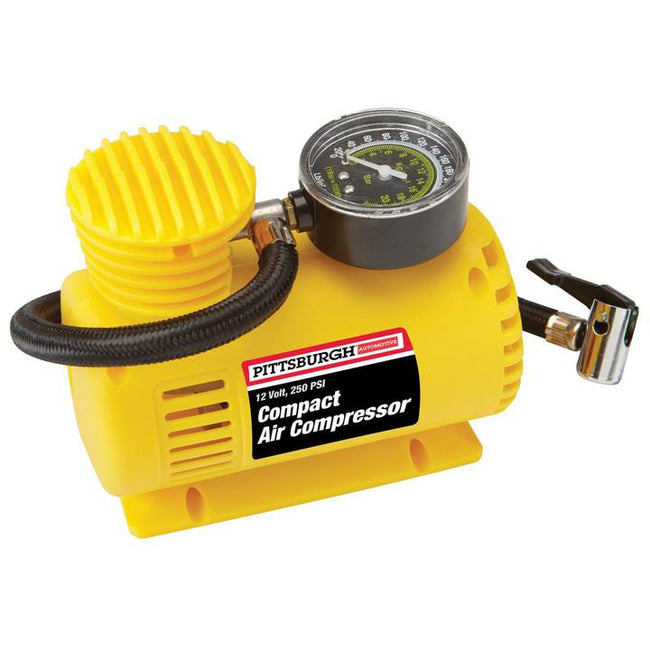 Compresseur d'air Portable 12V 150 PSI PITTSBURGH