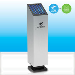 Air Oasis 3000 Xtreme G3 Commercial Air Purifier, 3000 sq ft, 5 lbs