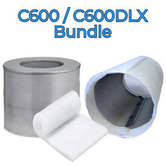 Airpura C600 / C600DLX Filter Bundles - Floor Models