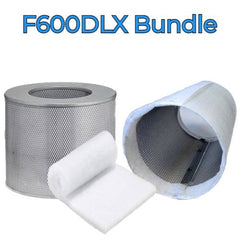 Airpura F600DLX Filter Bundles - Floor Model