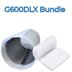 Airpura G600DLX Filter Bundles - Floor Model