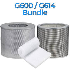 Airpura G600 / G614 Filter Bundles - Floor Model