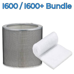 Airpura I600 / I600+ Filter Bundles - Floor Model