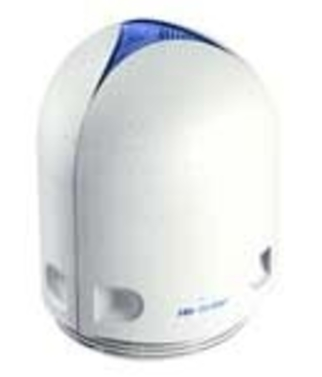 Airfree P1000 Air Sterilizer Small Room Air Purifier 450 Sq Ft 3.1 lbs