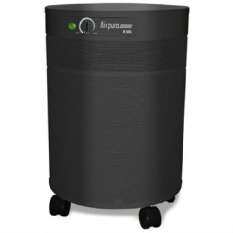 Airpura F600dlx, Airpura F600 Commercial Air Purifier For Chemicals black