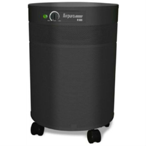 Airpura C600dlx, Airpura C600 Series Chemical Air Filtration System black