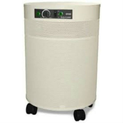 Airpura R600 / Airpura R614 Office & Home Air Purifier cream