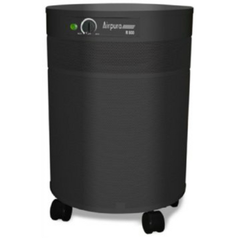 Airpura T600dlx, Airpura T600 Series Smoke Air Purifier