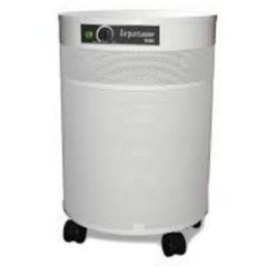Airpura UV600 Germicidal UV Air Purifier With Carbon Filter 2000 sq ft