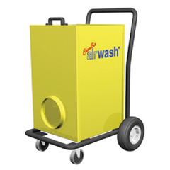 Amaircare 6000V Cart Carbon Or HEPA Air Scrubber