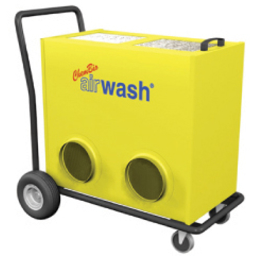 Amaircare 7500 Airwash Cart Industrial Air Purifier - Up To 7500 sq ft