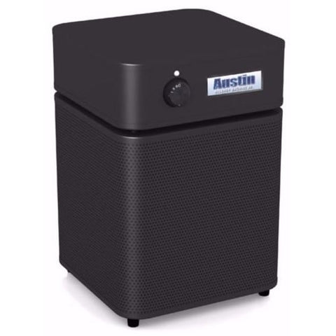Austin Air Healthmate Plus Jr HM250 Room Air Purifier VOC black