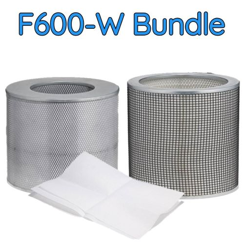 Airpura F600-W Filter Bundles - Whole House