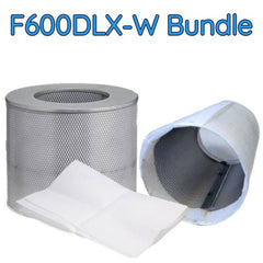 Airpura F600DLX-W Filter Bundles - Whole House
