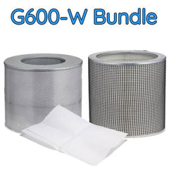 Airpura G600-W Filter Bundles - Whole House