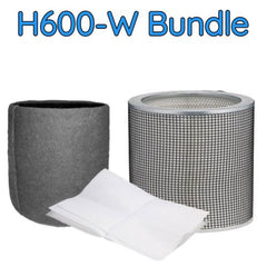 Airpura H600-W Filter Bundles - Whole House