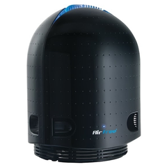 Airfree IRIS 3000 Air Sterilizer, Filterless Air Purifier, 650 Sq Ft