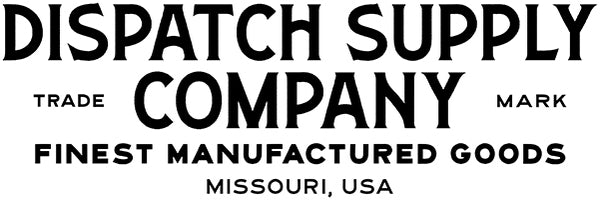 Dispatch Supply Co.
