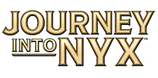 Journey Into Nyx (FOIL)