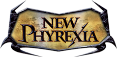 New Phyrexia (FOIL)