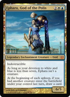 Ephara, God of the Polis