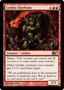 Goblin Chieftain