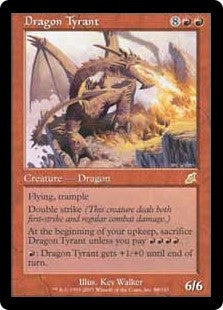 Dragon Tyrant